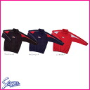 ●Each Kubota slugger fleece (half zip) L-12 color