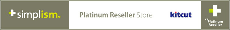 Simplism Platinum Reseller