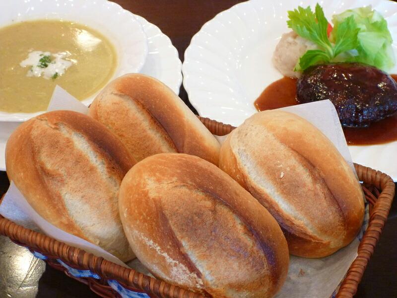 ゼンメル(ドイツパン)