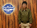 ◆ fall 2013/winter model ◆ Rickson BUZZ RICKSONS TYPE b-10 Rahway real name reprint BR11133 ◆ フライトジャケット / casual / military / Oriental Enterprise / mens ◆