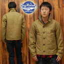 "◆ fall 2013/winter model ◆ Rickson BUZZ RICKSON's TYPE n-1 KHAKI DECK JACKET ""NAVY DEPARTMENT"" BR12031 ◆ casual / military / Oriental Enterprise / / flight jacket ◆"
