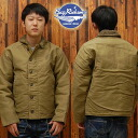 ◆ fall 2013/winter model ◆ Rickson BUZZ RICKSON's n-1 KHAKI DECK JACKET DEMOTEX-ED NAVAL CLOTHING DEPOT SEAWATER WASH WORK BR11549 ◆ casual / military / Oriental Enterprise / mens ◆