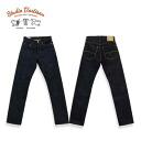 "ステュディオ ダ ルチザン (STUDIO D'ARTISAN) Christmas limitation jeans ""XS-34 ""◆ American casual / men""◆"