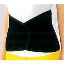 (man and woman combined use) Yamamoto chemical industry for aqua shape up belt waists