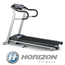 Johnson Health Horizon treadmill T102 Treo series household running machine / treadmill / rumrunner and tech
