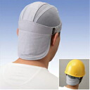 "Cooldown! ""coolbit""cooling wear. Protect you from sun stroke and heat stroke. For workers. Helmet inner"