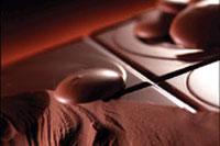 ベルギー産最高級クーベルチュール・チョコレート
