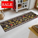 50% off outlet sale wash+dry ( washanddry ) (excluding Hokkaido and Okinawa and remote islands) Pasta thin, sturdy washable kitchen mats 60 × 180cm屋 in and outdoor use