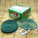 Jumbo South Zhuzhou incense 34 vol. boxed