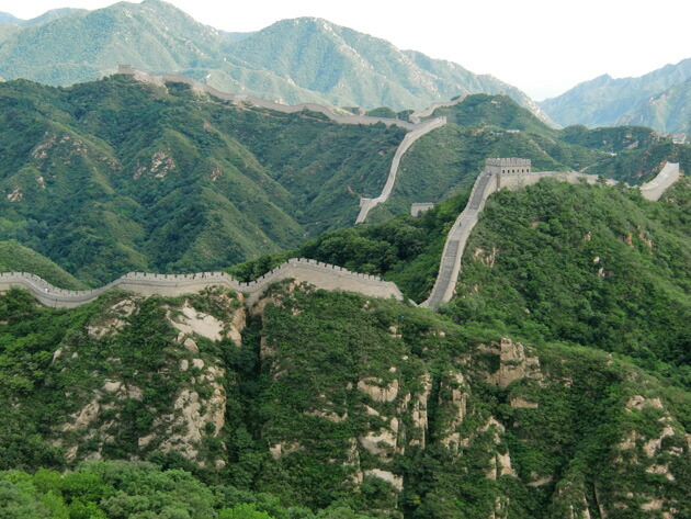 万里の長城の画像 p1_32