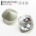 Fancy stone Swarovski #4470 Fancy Stone swarovski 18 mm x 18 mm Swarovski bijoux Deco rhinestone