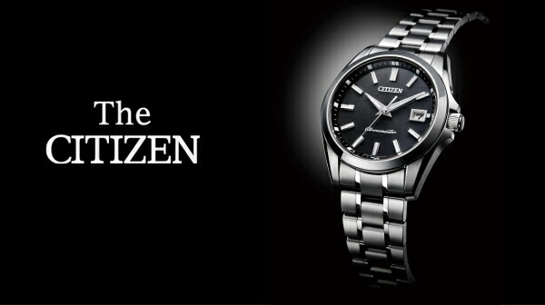 The CITIZEN�ʥ������������