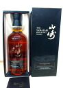 Suntory whiskey Yamasaki limited edition 2014