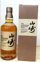 Suntory whiskey Yamasaki bourbon barrel 2011