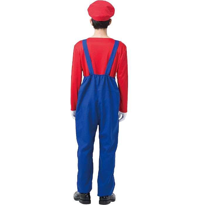 マリオ (ゲームキャラクター)の画像 p1_32