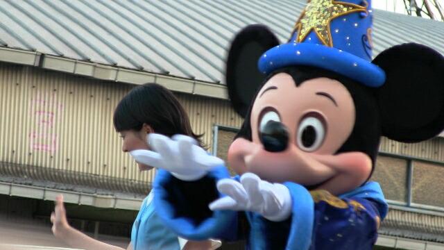 尾道 ミッキー