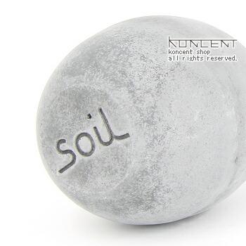 ドライングエッグ soil 珪藻土