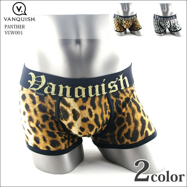 Vanquish ヴァンキッシュ メンズ ボクサーパンツ