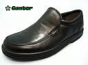 German comfort shoes G356 black