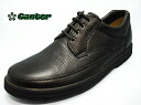 German comfort shoes G202 black