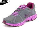 5 value NIKE nike Lady's sneakers shoes WMNS DOWNSHIFTER MSL women downshifter 5MSL537572 021 gray / pink