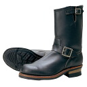 "REDWING 2268 ENGINEER BOOTS 레드 윙 (레드 윙) 11 ""ENGINEER"