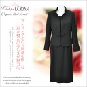 Lady's mourning dress black formal black skirt suit graduation ceremony graduation ceremony formal dress mourning dress Mrs. fashion 50 generations for women in 30s in 40s