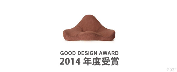 GOOD DESIGN AWARD 2014ǯ�ټ��ޡ����åɥǥ������϶�ޥåȥץ�ߥ���