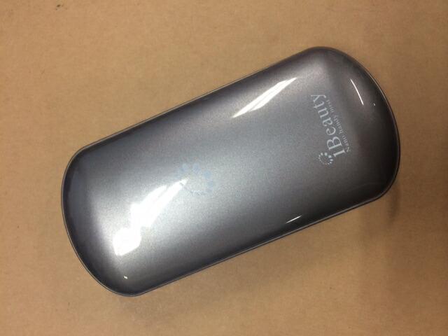 プレビアイビューティーデラックス携帯美顔器充電式