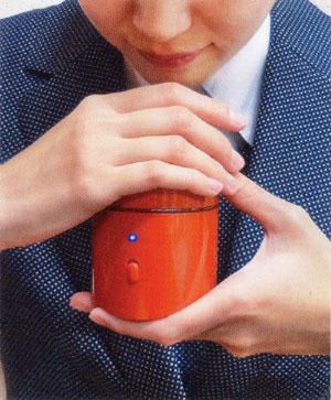 ■電子香炉 【kioka】 きおか