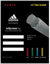 adidas (Adidas) badminton gut (strings) fs3gm