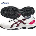 ASICS ( ASICs ) Omni clay court tennis shoes fs3gm