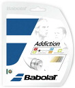 """New package"" ""shipment"" (impossible of bundling when I write a review collect on delivery impossibility) BabolaT (バボラ) tennis string fs3gm"
