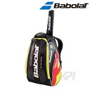 "Will be released in 4/2015 and book ' by 2015 new product ""Babolat (babolat) FRENCH OPEN BACKPACK TEAM backpack (storage-friendly Racquet) BB753026 tennis bag"