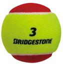 「 브리지 스톤 페어 」 BRIDGESTONE (브리지 스톤) 「 비 부담 공 3 (STAGE3) BBPPS3 1 박스 (60 개 들이) 」 키즈/주니어 테니스 공을