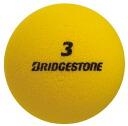 「 브리지 스톤 페어 」 BRIDGESTONE (브리지 스톤) 「 스폰지 볼 3 (STAGE3) BBPPS4 1 상자 (30 개 들이) 」 키즈/주니어 용 스폰지 볼
