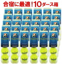 One (30 cans /120 ball) Bridgestone (Bridgestone) TOUR PRO (tour pro) BBSTP4 tennis ball fs3gm