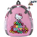 "Bridgestone fair ""2014 new products ' BRIDGESTONE (Bridgestone) 'Hello Kitty racket Luc TRBKT7 tennis bag"