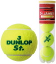 DUNLOP( Dunlop) tennis ball fs3gm
