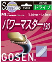 """Shipment"" (impossible of bundling when I write a review collect on delivery impossibility) GOSEN (go sen) software tennis gut fs3gm"