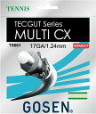 GOSEN (go sen) TS661 tennis gut (strings) fs3gm