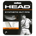 HEAD (head) tennis string (gut)