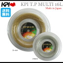 KPI( Kay P eye) tennis string (gut)