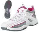 Tennis shoes (Lady's) fs3gm for Prince (prince) oar coats