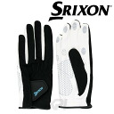"""By 2015 new products ' SRIXON (Srixon) see mens Silicon print gloves (hands set) SGG-2580"