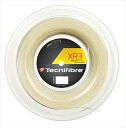 "New package Tecnifibre ( technifiber ) ""XR3 (3 x r) 200 m rolls TFR910 ' tennis string"