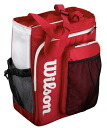 Wilson (Wilson) tennis bag fs3gm