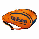 Wilson ( Wilson ) tennis bag fs3gm