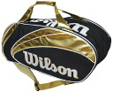 Wilson (Wilson) tennis bag badminton bag