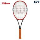 Wilson (Wilson) tennis racket